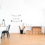 MY HOME: Mi taller nórdico paso a paso I