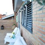 MY HOME: La terraza de mis sueños I