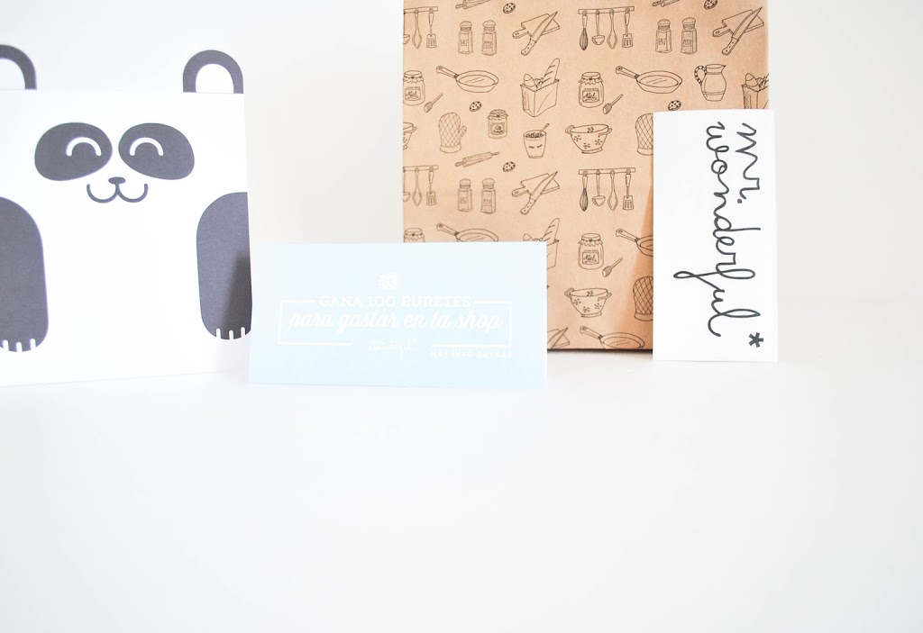 http://www.hommum.com/2014/07/inspiracion-taller-de-packaging-con-mr-wonderful.html #estudiowonder #mrwonderful