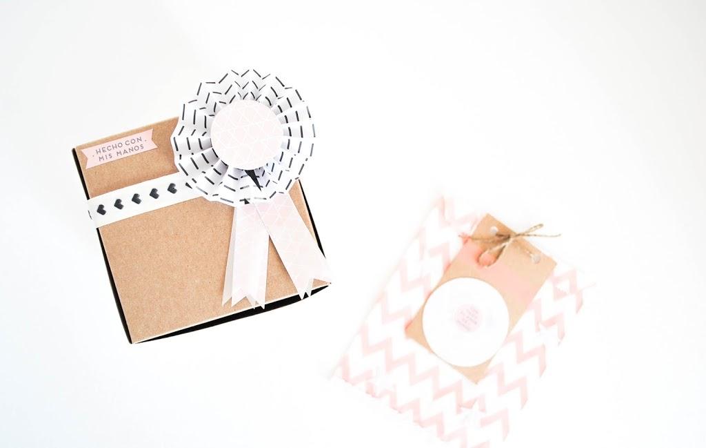http://www.hommum.com/2014/07/inspiracion-taller-de-packaging-con-mr-wonderful.html #packaging #diy