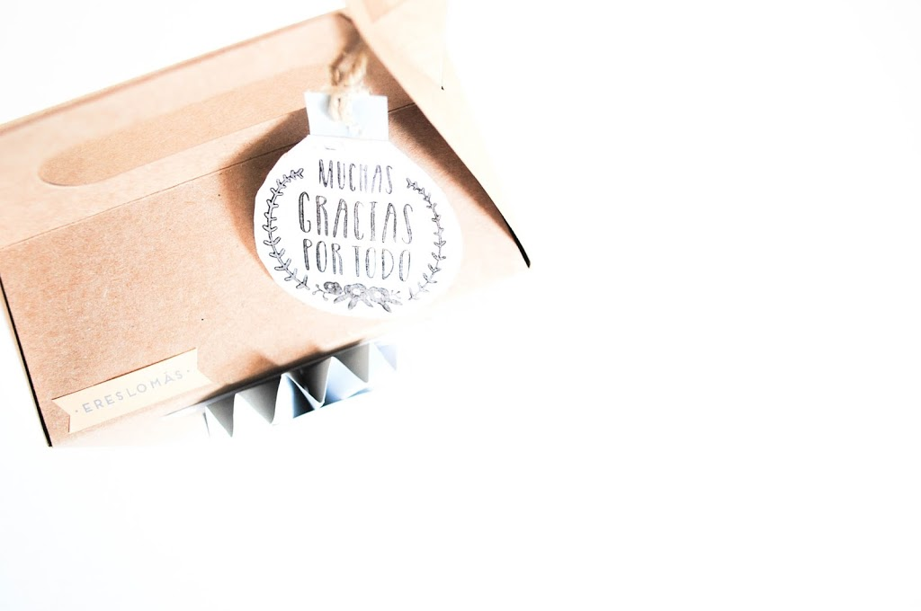 http://www.hommum.com/2014/07/inspiracion-taller-de-packaging-con-mr-wonderful.html #packaging #diy