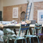 Taller de Chalk Paint con #108Tendencias