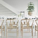 Mesas de Navidad: Ideas y DIY