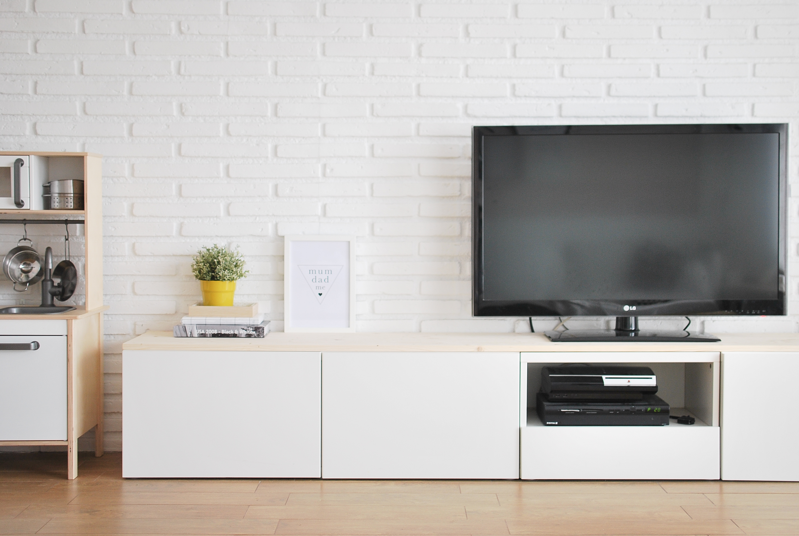 Muebles De Ikea Como Nuevos # Hackeando Muebles De Ikea