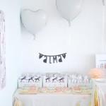 La fiesta de cumpleaños de Alma (II) Ideas y DIY