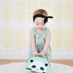 Moda nórdica para bebés: Bla Clothing y Trixie Baby