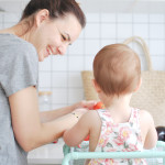 7 claves para que los niños disfruten con la comida