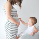 8 cosas que nadie me contó de un segundo embarazo