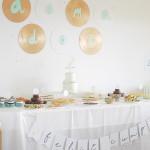Alma cumple 2: decoración y DIY