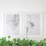 Cómo decorar con tus propias fotografías