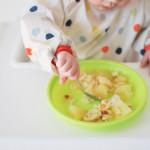 BLW con 12 meses: ideas y recetas