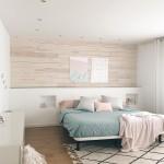 Así es la nueva decoración del dormitorio