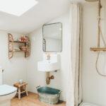 Cómo transformar un mini baño sin obras