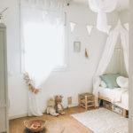 Ideas para decorar un dormitorio infantil unisex