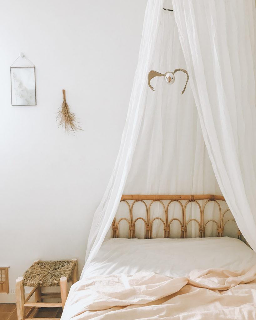 dormitorio infantil unisex