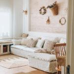 ¿Cómo elegir la funda de sofá perfecta?