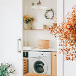 Tips para una laundry room de revista